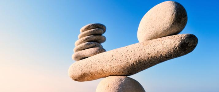 Nieuwsbericht: Hoe je betere balans krijgt tussen inspanning en ontspanning